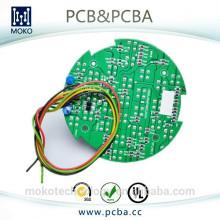 Shenzhen usine produire led pcba