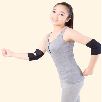 Tennis compression knee elbow pads sleeve protector