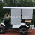 gasoline garden golf cart with low price