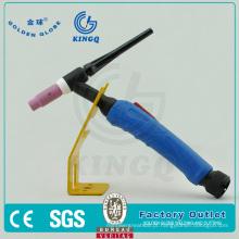 Preço Direto da Indústria Kingq Wp - 18 Pistola TIG Água-Refrigerada com acessório