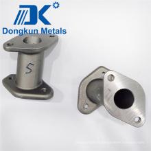 Pièces de machines en métal personnalisées pour l'industrie