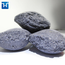 Supply Silicon Briquette/Silicon Slag Briquette/Silicon Powder