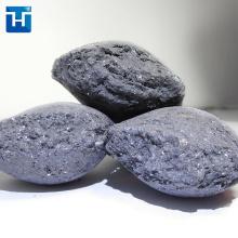 Supply Silicon Briquette/Silicon Slag Briquette/Silicon Powder