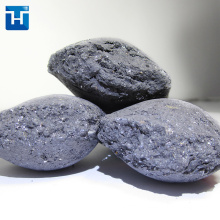 Briquette do silicone da fonte / briquete da escória do silicone / pó do silicone