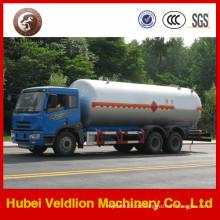 6X4 Diesel 10mt LPG LKW