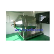 Big Capacity Phosphate Fertilizer Mixing Machine