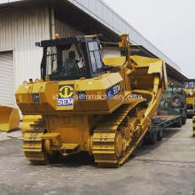 CAT 250HP CRAWLER BULLDOZER DIJUAL