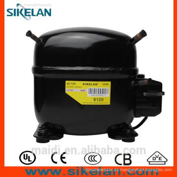 Venta de todo producto SC12K R290 compresor refrigerante