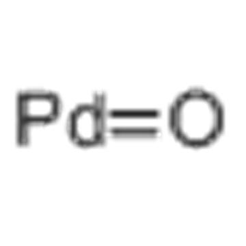 Palladium oxide (PdO) CAS 1314-08-5