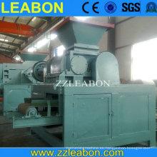 Máquina de la briqueta de la turba de la máquina del polvo seco del precio bajo que presiona la máquina