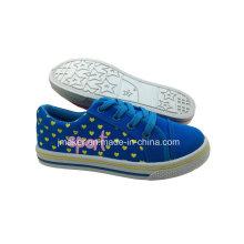 Прохладный Мода Дети Спортивная Обувь Для Ходьбы (J2621-Б)