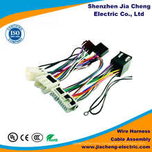 Solar Connector Cable Assembly Wire Harness