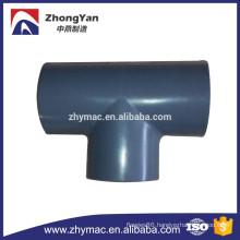 plastic tee, polyethylene pipe tee