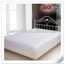 High Quality Soft and Comfortale Fitted Style Hotel Mattress Protector