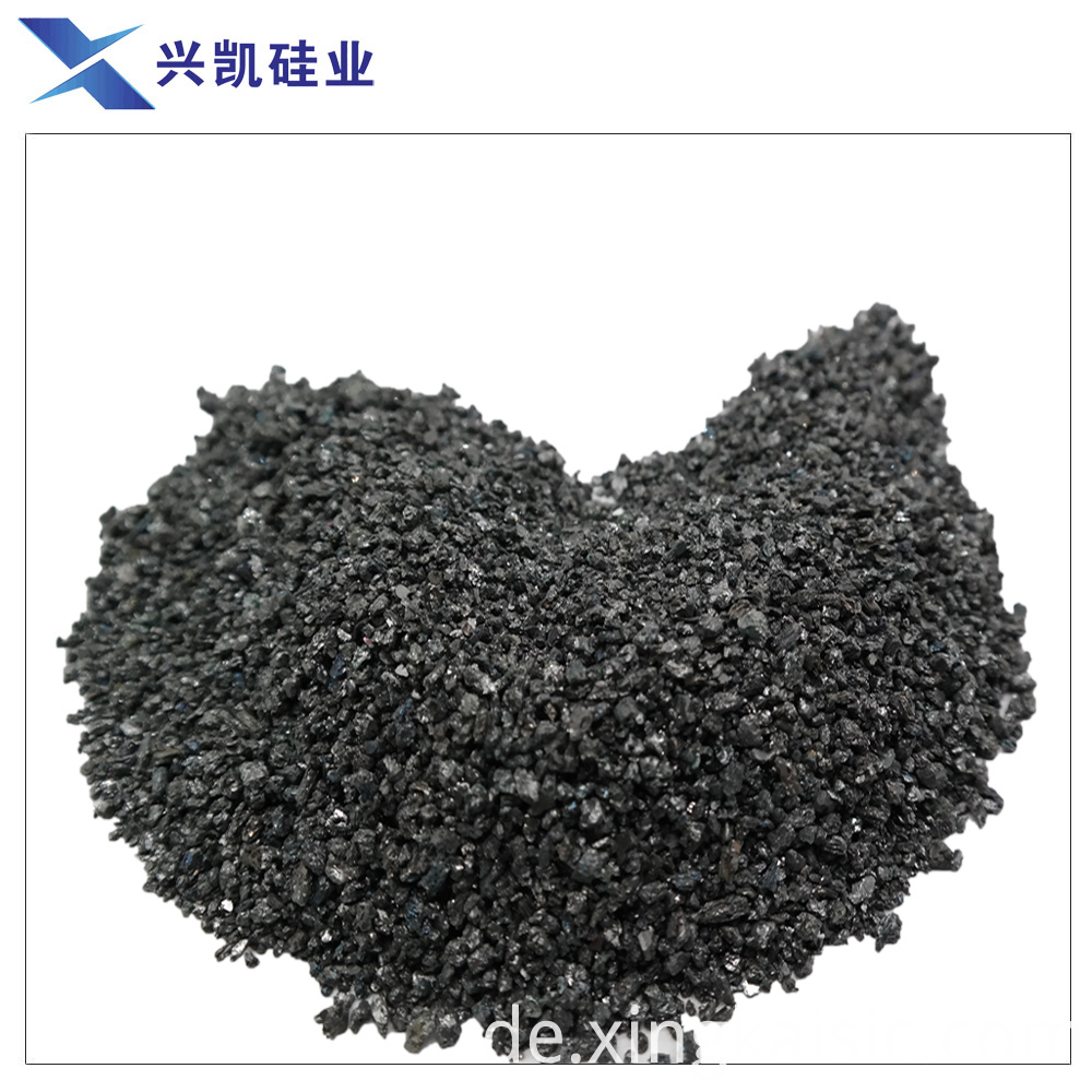 SILICON CARBIDE 98%