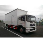 Dongfeng Mobile / Flow Stage Truck