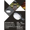 5 Jahre Garantie 140lm / w 70w Staub zur Dämmerungsfotozelle geschaltete Steuerung führte Straßenbeleuchtungsbefestigungen Licht für im Freien