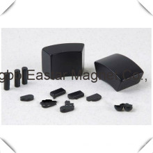 Herstellung individuell starken leistungsstarken Neodym-Magneten