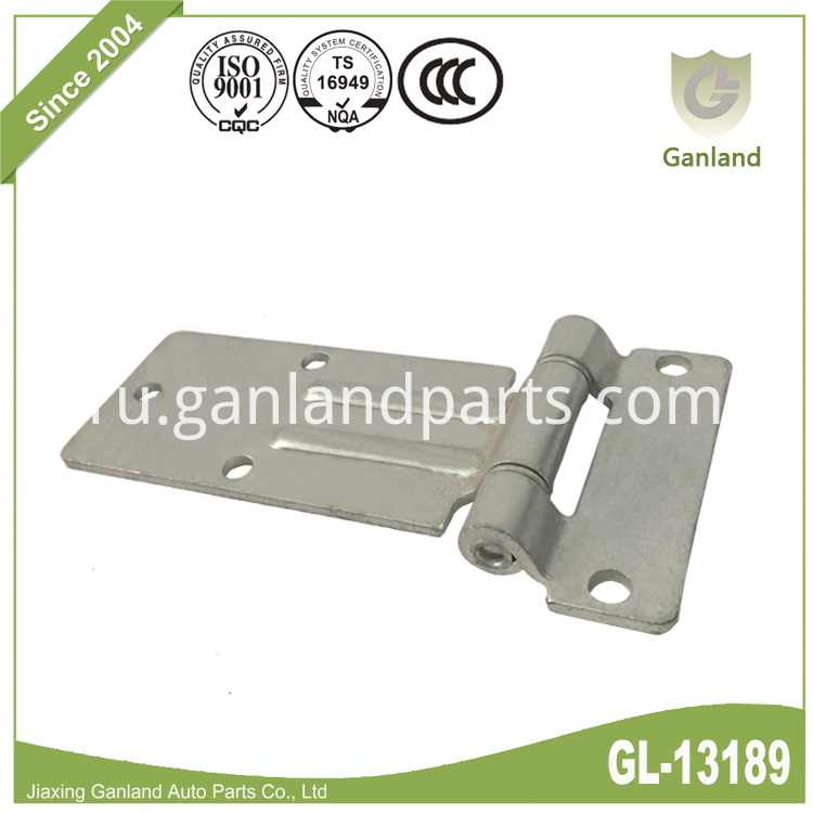 Steel Door Locker GL-13189