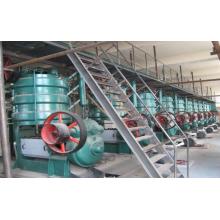 Hotsale Mustard  Oil Pressing Plant