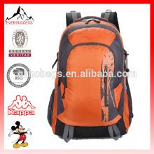 Sports de plein air sac à dos gym sac à dos grande capacité pour la randonnée de campling