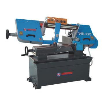 máquina de serra de fita WS-220