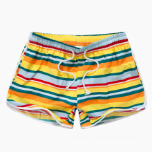 Pantalones cortos de natación de tallas grandes de lencería sexy para mujer de OEM