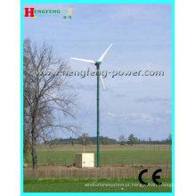 turbina de vento axial de baixa velocidade de alta qualidade