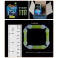 Fashionable Brace Lace Glow Brace Lace Glow Bracelet (SLK870)