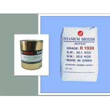 Titanium Dioxide Rutile R2195