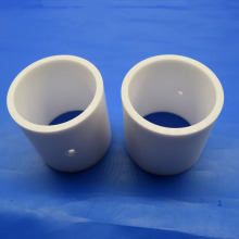 Wear Resistance Zirconia Ceramic Cylinder