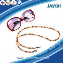 2013 einstellbare Perle Brille Kette