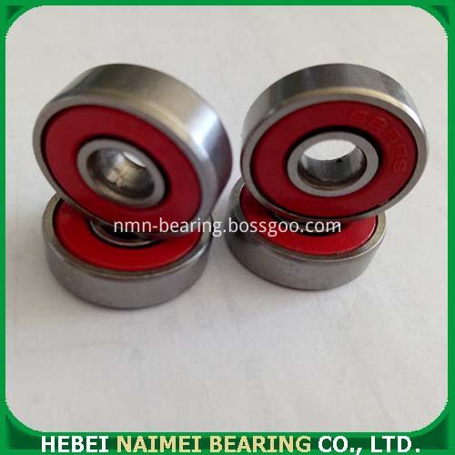 Miniature bearing 625