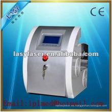 E-luz portable de la máquina de la belleza del hospital para el tratamiento de Ance E-02