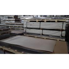 Placa de aluminio de ancho extra 1050 1060 1070 1100 1200