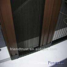 Écran moustiquaire bon marché / écran de porte rétractable (fabricant)