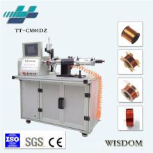 Wisdom Tt-Cm01dz Large Torsion Winding Machine Replace Ruff, Jovil, Gorman
