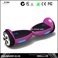 Nouveaux produits 2016 UL Electric Scooter Hoverboard