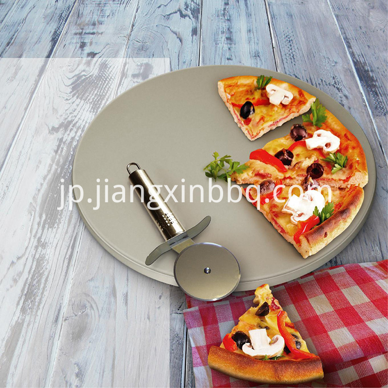 Bbq Pizza Cutting Tools