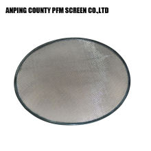 Excellent Filtration Of Sintered Stainless Steel Mesh Disc