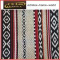Jacquard Sadu Carpet Fabric (EDM4637)