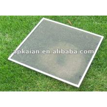 Acoplamiento de aluminio para / pantalla de la ventana / batería / electricidad / filtro / máquina / filtro de aire --- 30 años fábrica
