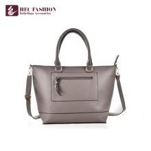 HEC 2018 Factory Wholesale Shoulder Big Ladies Handbag