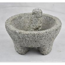 molcajete mortar and pestle