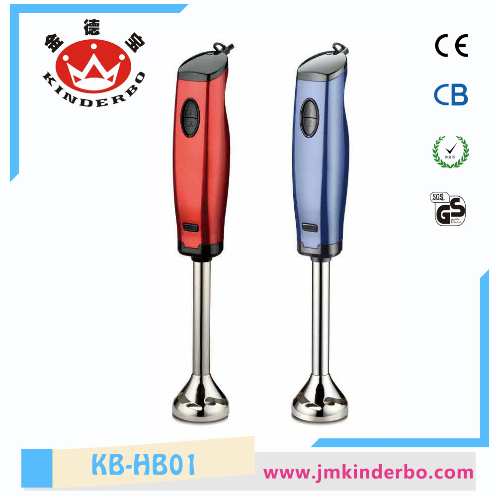 Ice Crushing Meat Vegetable Egg & Fruit Hand Blender
