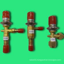 CE and UL approved refrigeration system use bypass valve