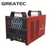 Máquina de soldadura TIG 200 AMPS del convertidor de la CC de la CA