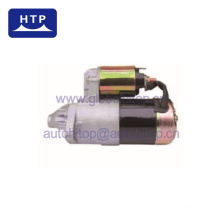 Arranque al por mayor inalámbrico del motor de China PARA SUZUKI PARA SIDEKICK GM96065247