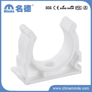 PPR Parallel Pipe Clip for Building Materials