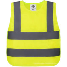 Children's High Visibility Safety Vest